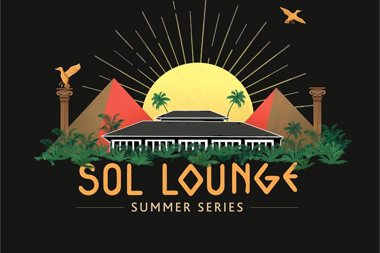Sol Lounge featuring Peter Urlich