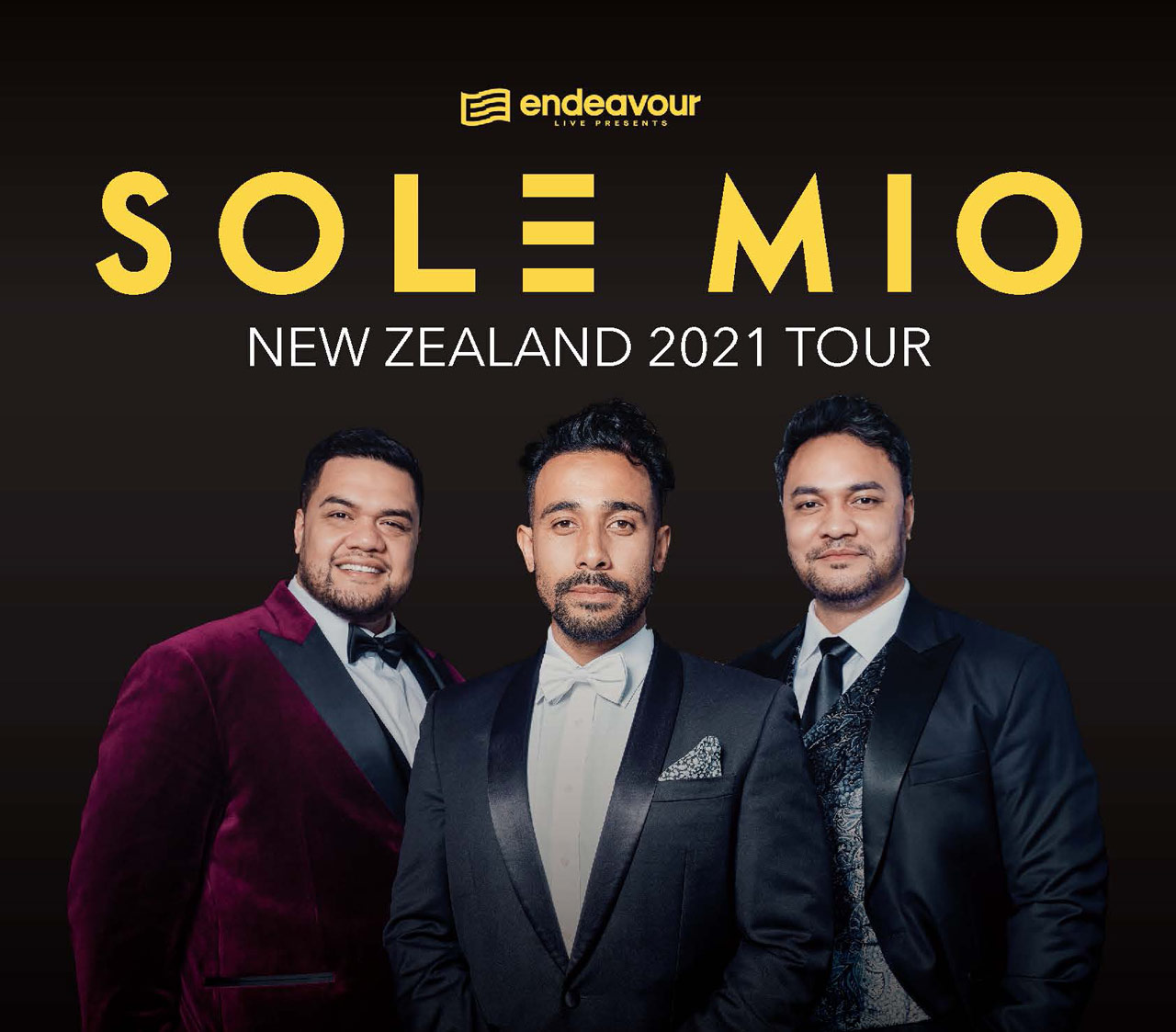 Sol3 Mio at Black Barn Amphitheatre