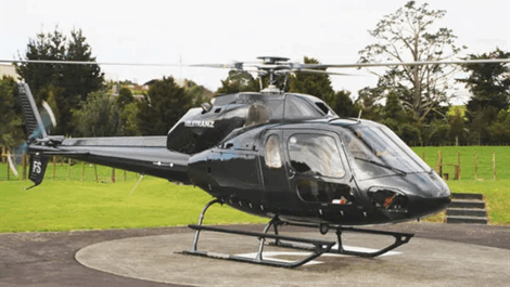 Heletranz Helicopters - Hawkes Bay Explorer